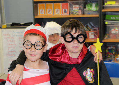 Photos from bookweek